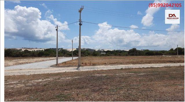 $$ Lotes no Eusébio // ideal para morar ou investir $$ - Foto 3