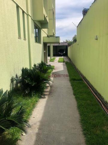 Apartamento com 3 quartos, 90 m² por R$ 270.000 - Setor Sudoeste - Goiânia/GO - Foto 3