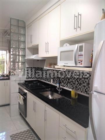 Apartamento à venda com 3 dormitórios em São bernardo, Campinas cod:AP007992 - Foto 16