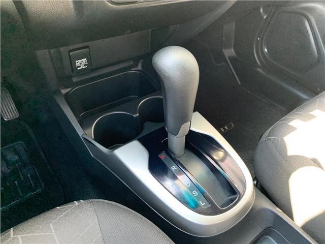 Honda Fit 1.5 lx 16v flex 4p automático - Foto 5