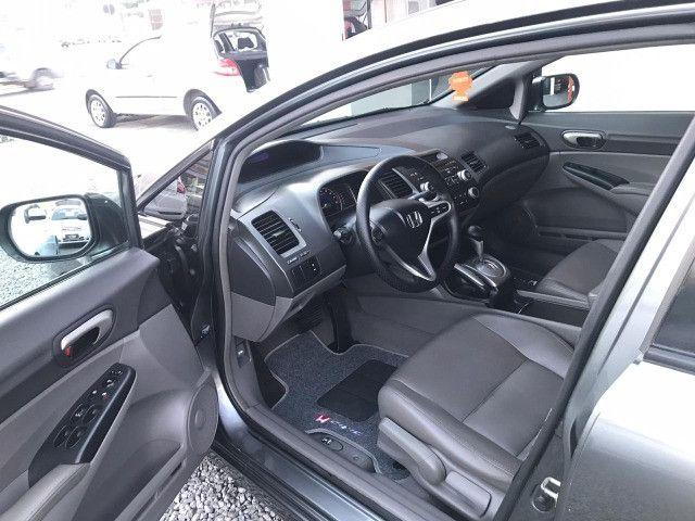 Honda Civic LXL 2010 1.8 Flex 16v Automático - Foto 8