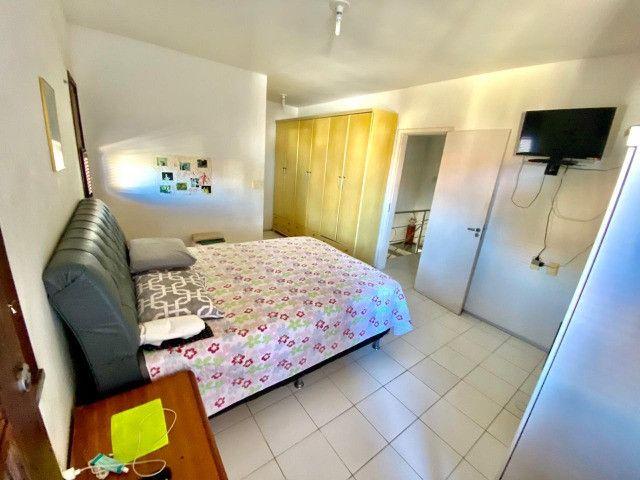 Duplex em condomínio com 4 quartos, lazer e ótima localização na sapiranga! - Foto 6
