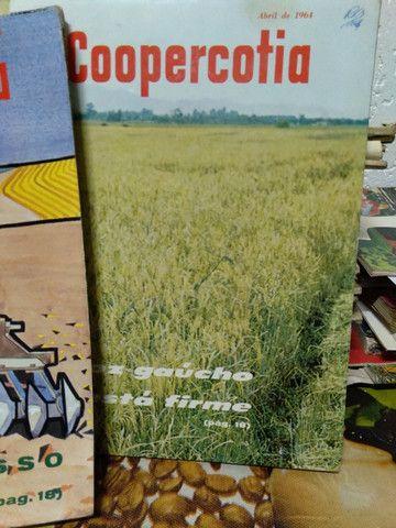 Revista coopercotia 1972 raríssimas - Foto 2