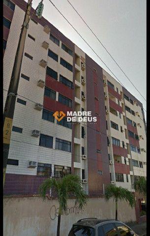 Apartamento no São João do Tauape com 3 dormitórios sendo 2 suítes e 119m²