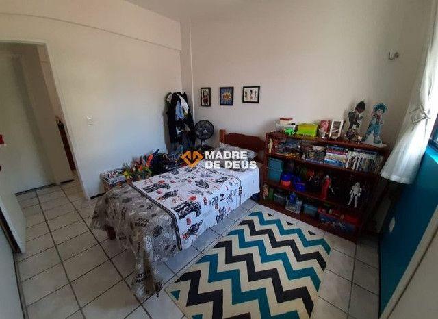 Apartamento no São João do Tauape com 3 dormitórios sendo 2 suítes e 119m²  - Foto 17