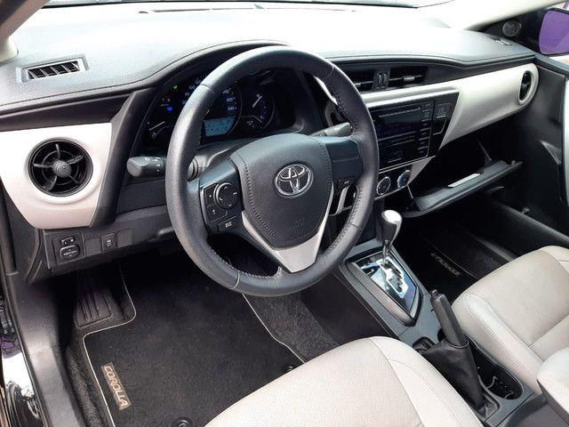 Toyota Corolla gli upper 1.8 2019/19 aut - Foto 2