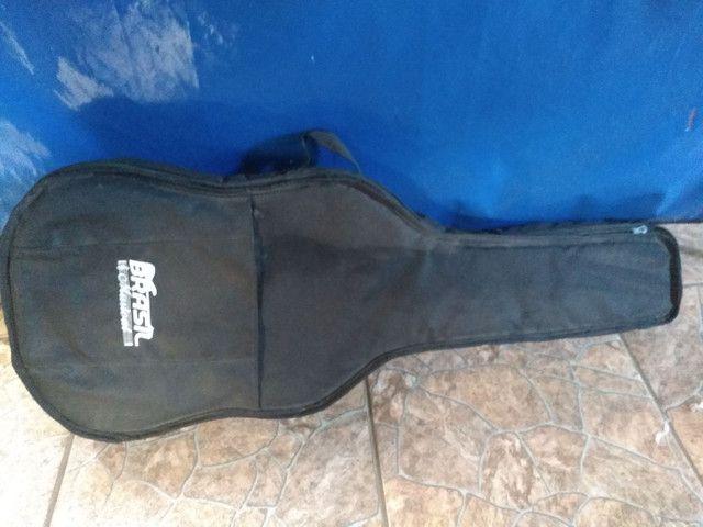 Guitarra Ibanez + capa - Foto 6