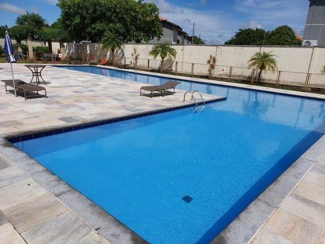 Apartamento em ótima localização no Tiradentes! Área de lazer completa - Foto 12
