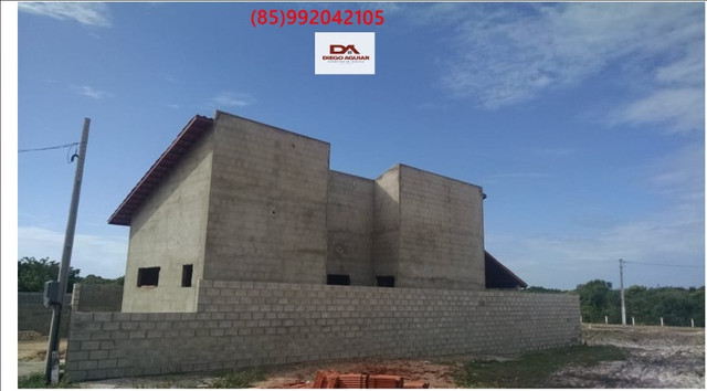 Caponga=Cascavel // compre seu terreno agora // - Foto 6