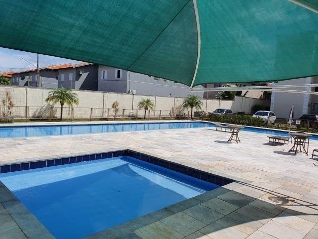 Apartamento em ótima localização no Tiradentes! Área de lazer completa - Foto 3