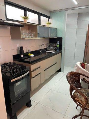Apartamento para venda possui 52m² quadrados com 2 quartos em Miramar - João Pessoa - PB - Foto 14