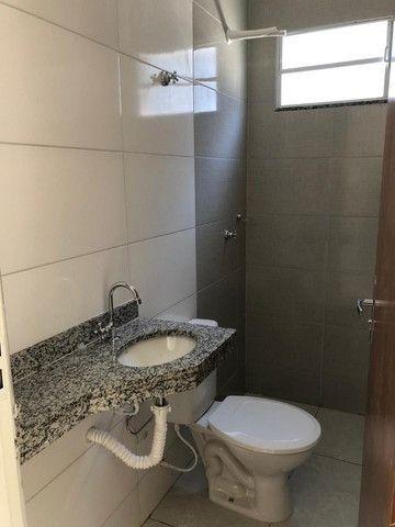 Linda Casa Condomínio Nova Campo Grande - Foto 4