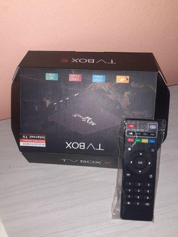 Vendo TV box 5g 4k Android  - Foto 5