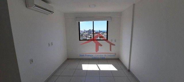 Apartamento com 02 quartos no Bairro Joaquim Távora - Foto 15