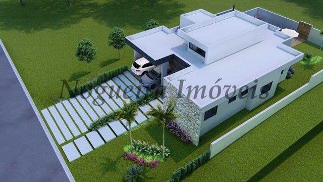 Casa em condomínio, oportunidade para ser concluída até dezembro (Nogueira Imóveis ) - Foto 2