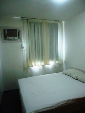 Apartamento com 3 dormitórios para alugar, 77 m² por R$ 1.500,00/mês - Meireles - Fortalez - Foto 6