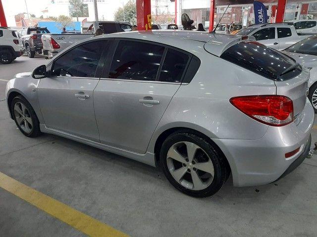 Chevrolet Cruze Sport6 LT 1.8 16V Ecotec (Aut) (Flex) - Foto 3