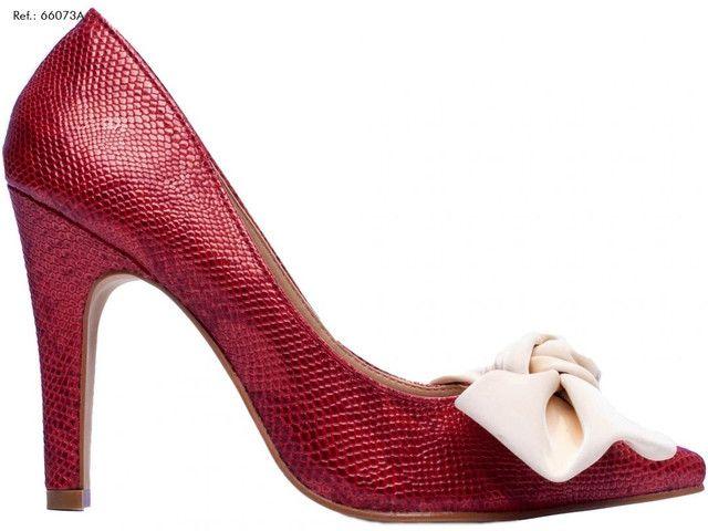 Sapato Scarpin Torricella - Foto 5