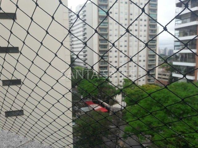 EXCELENTE APARTAMENTO NA REGIÃO DE CAMPO BELO!!!!! - Foto 5