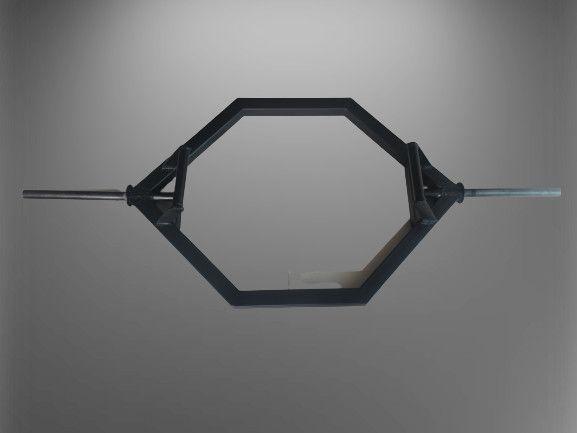 Barra hexagonal ponteira standart - Foto 2