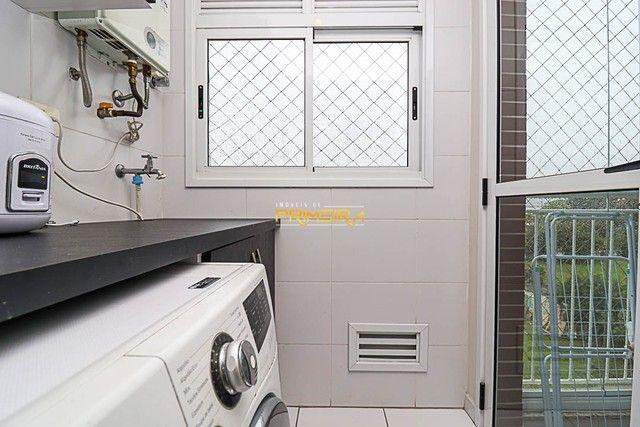 Res. Bonjour- Apartamento 2 quartos, sendo 1 suíte, sacada com churrasqueira e 1 vaga de g - Foto 9