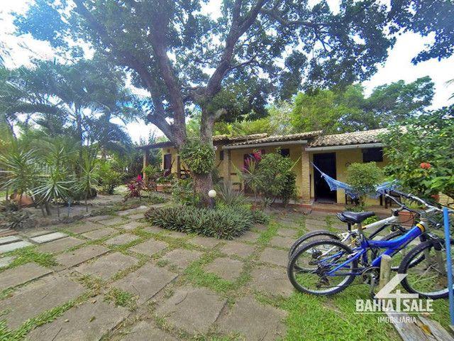 Pousada com 12 dormitórios à venda, 600 m² por R$ 1.490.000,00 - Imbassai - Mata de São Jo - Foto 2