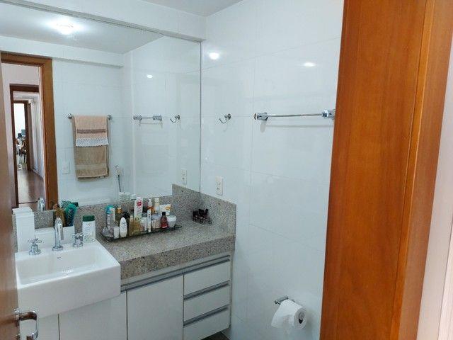 Apartamento à venda com 4 dormitórios em Funcionários, Belo horizonte cod:700903 - Foto 17