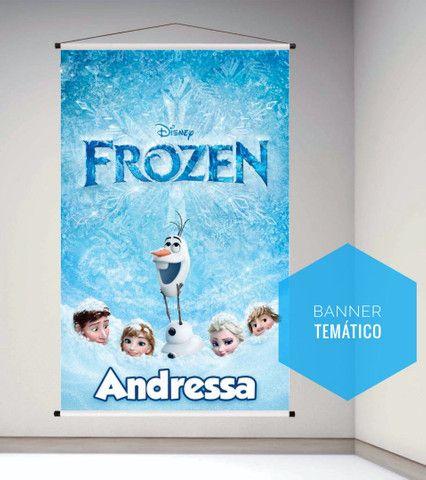 Banner Personalizado  - Foto 4