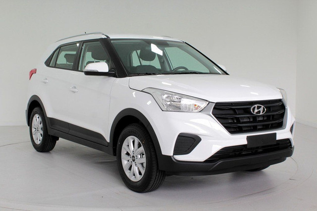 CRETA 1.6 ACTION FLEX AUT. 6M - 2021<br><br> - Foto 14
