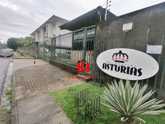 Residencial Astúrias 2 Quartos sendo 1 Suíte  - Foto 2