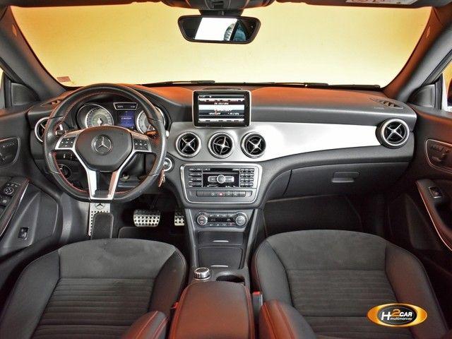 Mercedes Benz CLA250 Sport 4M - Foto 5