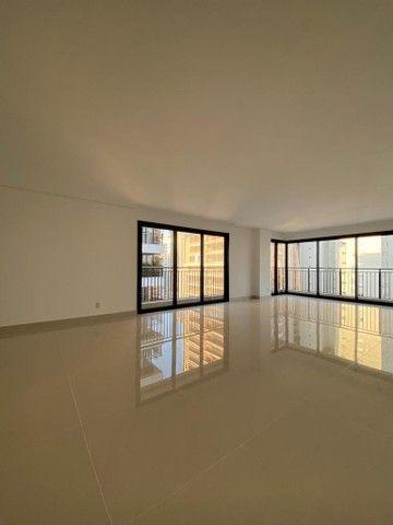 Apartamento À Venda 177 m², 3 Suítes,3 Vagas de Garagem Setor Marista - Goiânia