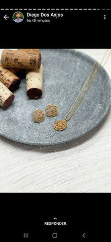 Semi jóias Núria  - Foto 5
