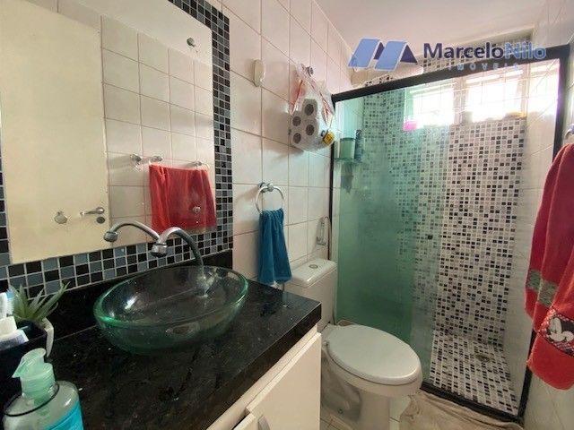Apartamento em Campo Grande, 60m2, 2 quartos sociais, sem taxa de condomínio - Foto 3