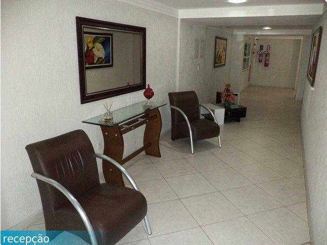 *Pronto para morar* Excelente apartamento com um dormitório, cozinha, sala. Venda e para l - Foto 20