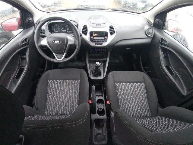 Ford Ka 2019 1.0 ti-vct flex se manual - Foto 5