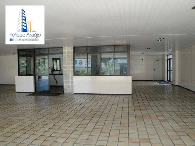 Apartamento com 4 dormitórios à venda, 251 m² por R$ 820.000,00 - Meireles - Fortaleza/CE - Foto 19