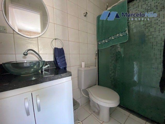 Apartamento em Campo Grande, 60m2, 2 quartos sociais, sem taxa de condomínio - Foto 6