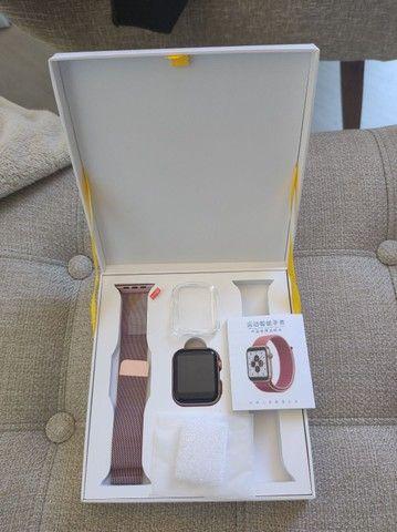 Relógio SmartWatch Iwo 12 pro 44mm