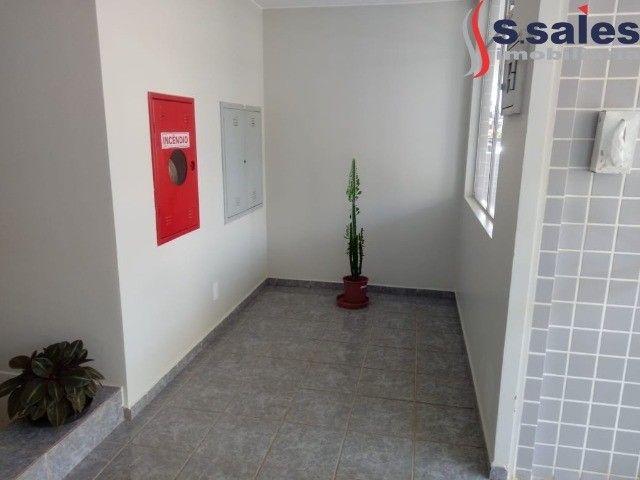 Apartamento na Asa Norte com 02 Quartos 02 Banheiros - Brasília - DF - Foto 14