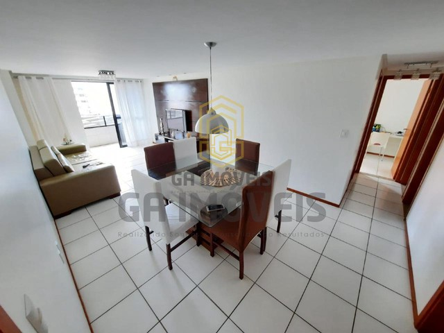 Apartamento à venda, Jatiúca, Maceió. - Foto 20