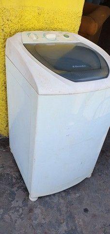 Maquina Electrolux 5kg faz tudo - ENTREGO  - Foto 2