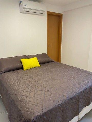Apartamento para venda possui 52m² quadrados com 2 quartos em Miramar - João Pessoa - PB - Foto 15