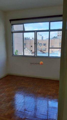 Apartamento com 2 dormitórios para alugar, 70 m² por R$ 1.000,00/mês - Centro - Niterói/RJ - Foto 4