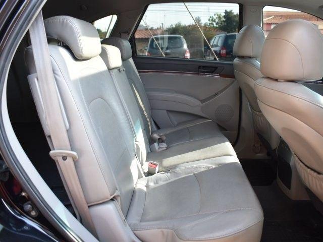 Hyundai vera cruz 2010 3.8 mpfi 4x4 v6 24v gasolina 4p automÁtico - Foto 6