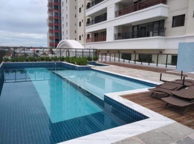 Apartamento para venda possui 182m2 4 suítes Jd das Américas - Foto 4