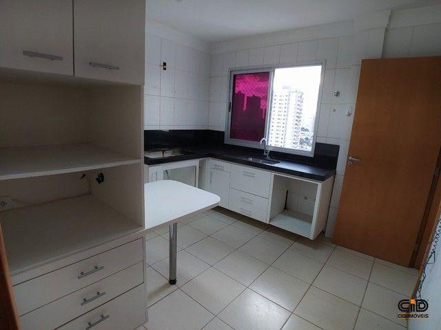 Apartamento para alugar com 3 dormitórios em Quilombo, Cuiabá cod:CID8436 - Foto 16