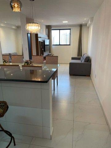 Apartamento para venda possui 52m² quadrados com 2 quartos em Miramar - João Pessoa - PB - Foto 12