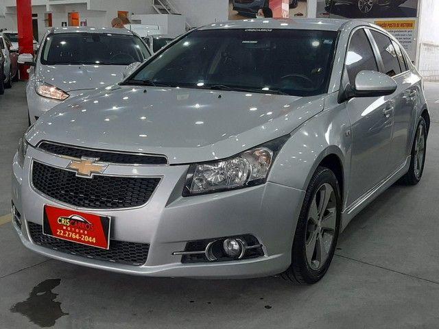 Chevrolet Cruze Sport6 LT 1.8 16V Ecotec (Aut) (Flex) - Foto 2