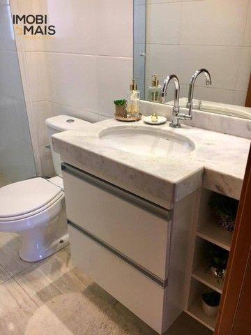 Apartamento com 2 dormitórios à venda, 75 m² por R$ 455.000,00 - Vila Aviação - Bauru/SP - Foto 9
